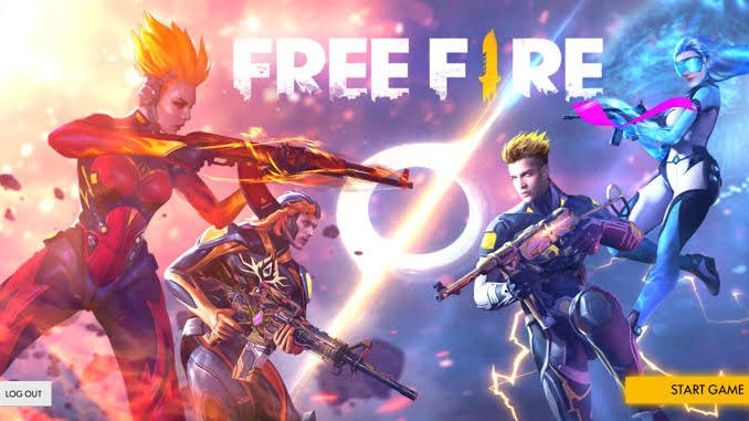 Free Fire Foi o Jogo Mais Baixado no Mundo em 2019