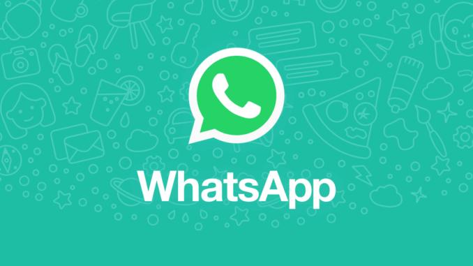O WhatsApp já Está Parando de Funcionar em Alguns Aparelhos