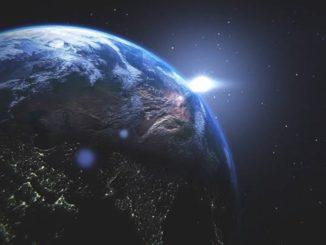Qual é a Idade do Planeta Terra?